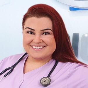 Dorota Cybulska Ginekolog