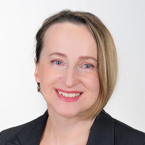 Ortopeda Joanna Zak