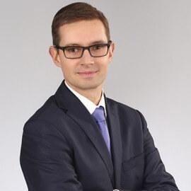 Ginekolog Artur Chelmicki