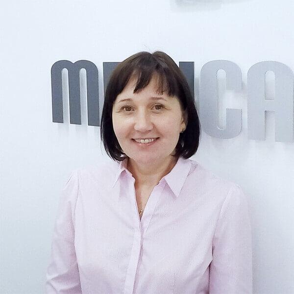 Dentysta Ewa Wronska
