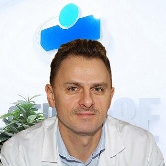 Dermatolog Dr Andrzej Różański