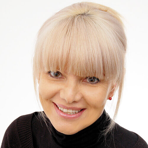 Ewa Dudarewicz Ortodonta
