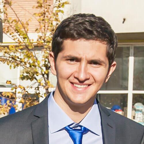 Andrei Dudila Dentysta