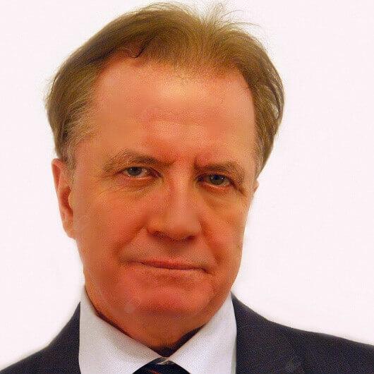 Cezary Zbigniesz Szymanski - Ginekolog, Położnik