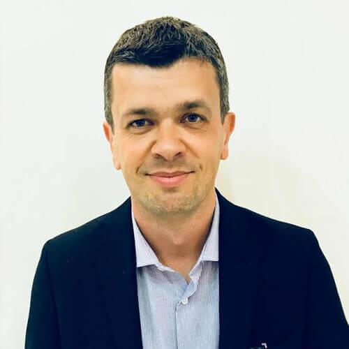 Lek. Med. Tomasz Trochanowski